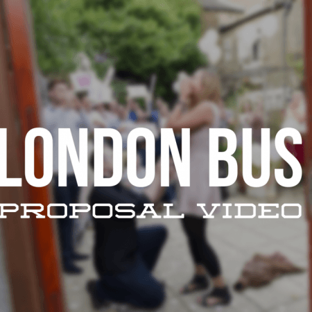 London Bus Proposal