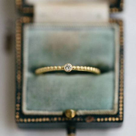 A Fresh & Creative Approach For Choosing Your Girl's Engagement Ring!