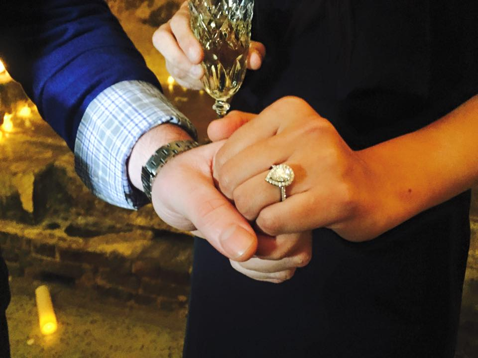 5 things guys MUST do before they an engagement ring
