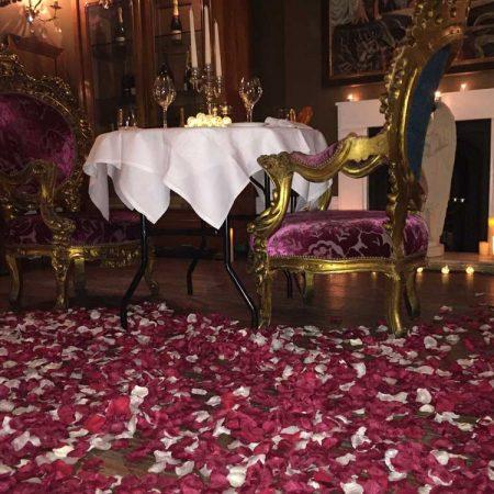 Romantic Valentine's Surprise Dinner
