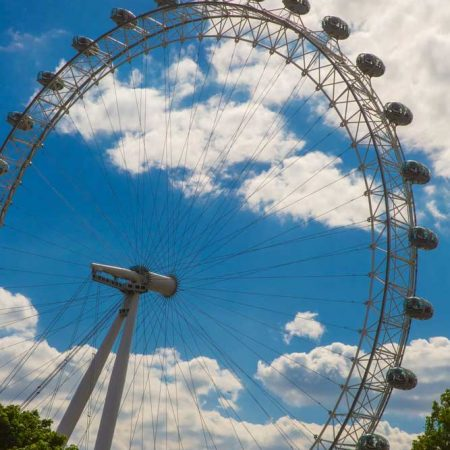 London Eye Proposal