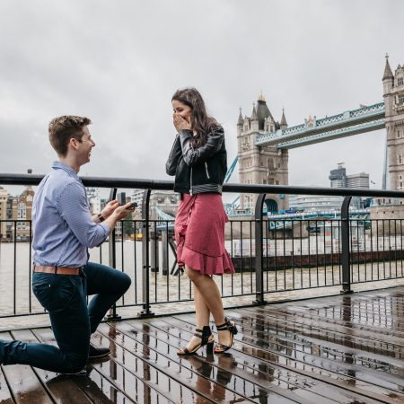 iconic London proposal